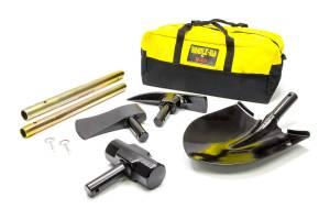 HI-LIFT JACK #HA500 Handle All Multi-Purpose Tool
