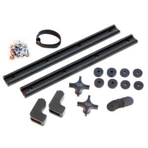 HI-LIFT JACK #TT-1000 18- Wrangler JL TrailTra k Roll Cage Mount System
