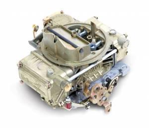 HOLLEY #0-1850C Performance Carburetor 600CFM 4160 Series
