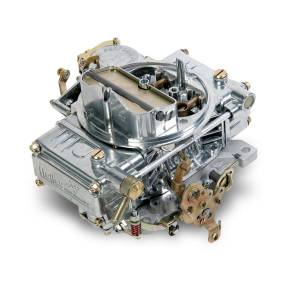 HOLLEY #0-1850SA Performance Carburetor 600CFM Aluminum