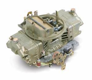 HOLLEY #0-4777C Performance Carburetor 650CFM 4150 Series