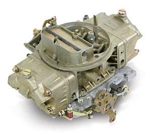 HOLLEY #0-4780C Performance Carburetor 800CFM 4150 Series