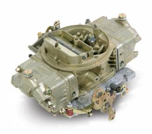 HOLLEY #0-4781C Performance Carburetor 850CFM 4150 Series