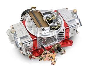 HOLLEY #0-76750RD Carburetor - 750CFM Ultra Double Pumper