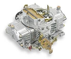 HOLLEY #0-80508S Performance Carburetor 750CFM 4160 Series
