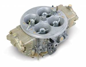 HOLLEY #0-80532-1 Competition Carburetor 1250CFM 4500 Series