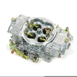 HOLLEY #0-80575S HP Blower Carburetor 600CFM 4150 Series