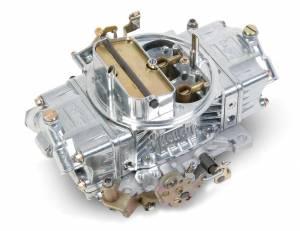 HOLLEY #0-80592S Blower Carburetor 600CFM