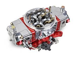 HOLLEY #0-80802RDX Ultra HP Carburetor - 650CFM