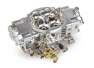 HOLLEY #0-82951SA Carburetor- 950CFM Alm. HP Series