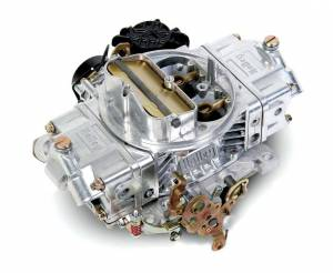 HOLLEY #0-83770 Performance Carburetor 770CFM Aluminum Avenger
