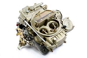 HOLLEY #0-9895 Performance Carburetor 650CFM 4175 Series