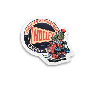 HOLLEY #10003HOL Holley Metal Sign
