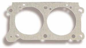 HOLLEY #108-40 Throttle Body Gaskets