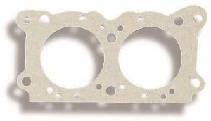 HOLLEY #108-74 Throttle Body Gaskets