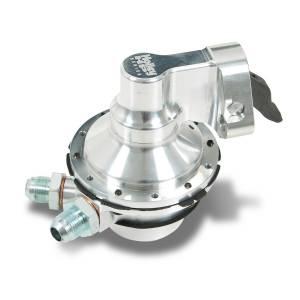 HOLLEY #12-327-25 Billet HP Fuel Pump - SBC