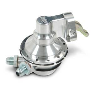HOLLEY #12-454-25 Billet HP Fuel Pump - BBC