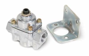 HOLLEY #12-803BP Fuel Pressure Regulator  By-Pass Style