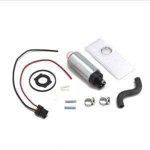 HOLLEY #12-915 Mustang In-Tank Fuel Pump - 255LPH