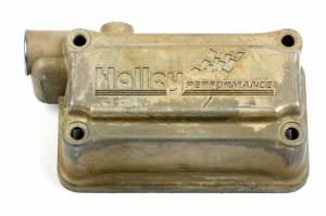 HOLLEY #134-105 Replacement Fuel Bowl