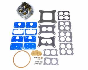 HOLLEY #134-349 Replacement Main Body Kit for 0-80770