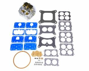 HOLLEY #134-352 Replacement Main Body Kit for 0-83670