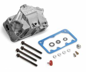 HOLLEY #134-78S Ultra HP Fuel Bowl Kit Polished