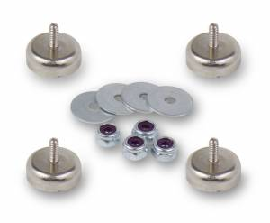 HOLLEY #16-203 Hydramat Installation Ki w/4-40 Threaded Studs