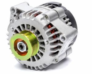 HOLLEY #197-300 105 Amp Alternator Small Case Design