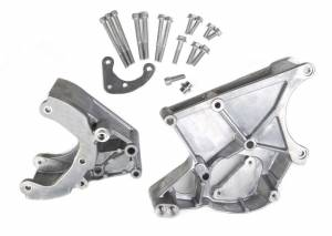 HOLLEY #20-131 Accessory Drive Bracket Kit GM LS