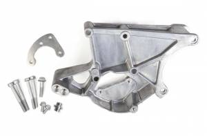HOLLEY #20-135 Accessory Drive Bracket Kit GM LS