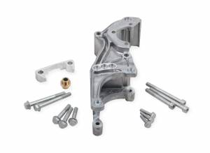 HOLLEY #20-155 LS Accessory Drive Brkt Kit LH for P/S & Alt