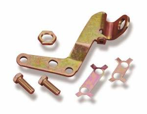 HOLLEY #20-72 Dashpot/Solenoid Bracket
