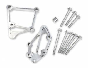 HOLLEY #21-2 Installation Kit For LS Accessory Bracket Kits