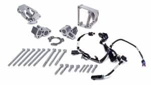 HOLLEY #21-5 Installation Kit For GM Gen V LT Accessory Drive