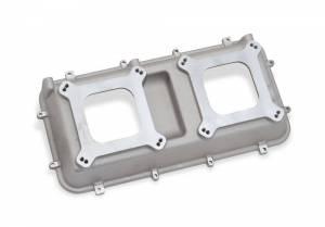 6.2L LT1 Hi-Ram Intake Top Plate Dual 4150