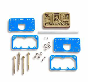 HOLLEY #34-13 3310 Metering Block Kit