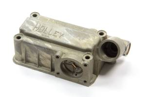 HOLLEY #34R10935AQ Marine Fuel Bowl