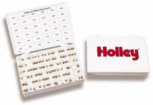 HOLLEY #36-240 Air Bleed Assortment 4500HP