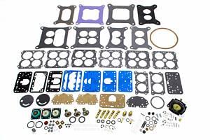 HOLLEY #37-1536 Carburetor Renew Kit 4160 Model