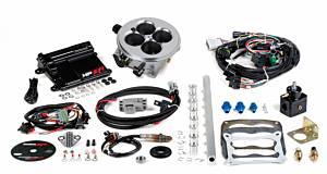 HOLLEY #550-501 Univ HP EFI Retrofit Engine Management System