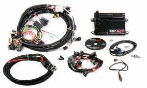 HOLLEY #550-602N HP ECU & Harness LS1/LS6 NTK