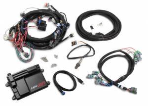 HOLLEY #550-603 ECU & Wiring Harness LS2