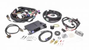 HOLLEY #550-606 Ford MPFI HP ECU and Wire Harness Kit