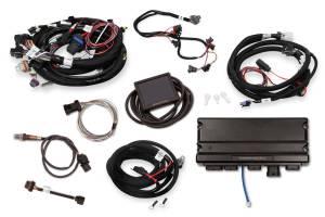 HOLLEY #550-916 Terminator X Max MPFI Kit LS1/LS6 w/Trans Cont