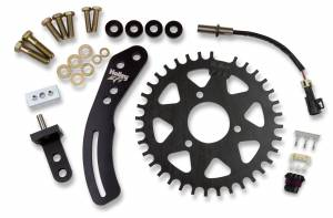 HOLLEY #556-113 Crank Trigger Kit - BBC 8in 36-1 Tooth