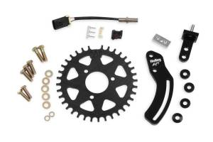 HOLLEY #556-116 Crank Trigger Kit - SBC 8in 36-1 Tooth