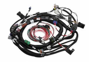 HOLLEY #558-118 Ford MPFI Coil On Plug Main Harness