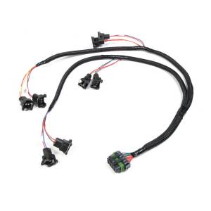 HOLLEY #558-200 Injector Wiring Harness V8 Bosch Style Injectors
