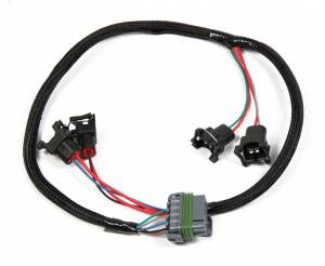 HOLLEY #558-202 4-Cyl Universal Injector Harness